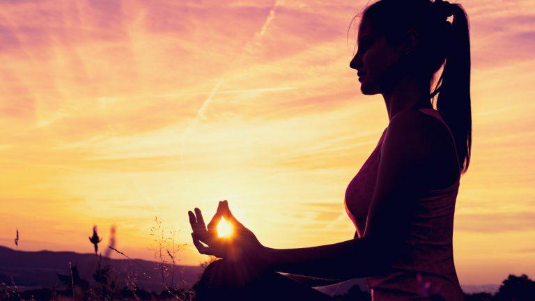Beneficios del yoga para una buena condición física
