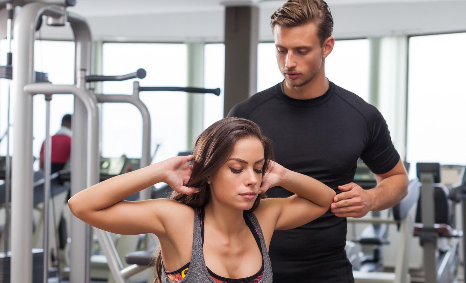 Cómo elegir al entrenador fitness adecuado para ti