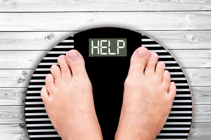 Los 7 errores que te impiden perder peso