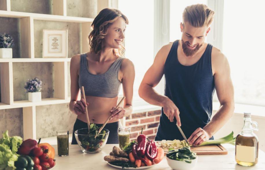 5 cosas que puedes hacer para compartir tu estilo de vida saludable