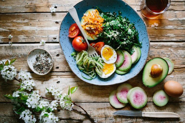 dieta keto para perder peso