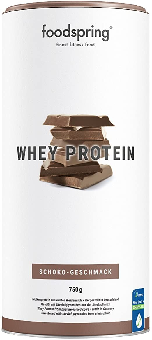 Proteína Whey FoodSpring