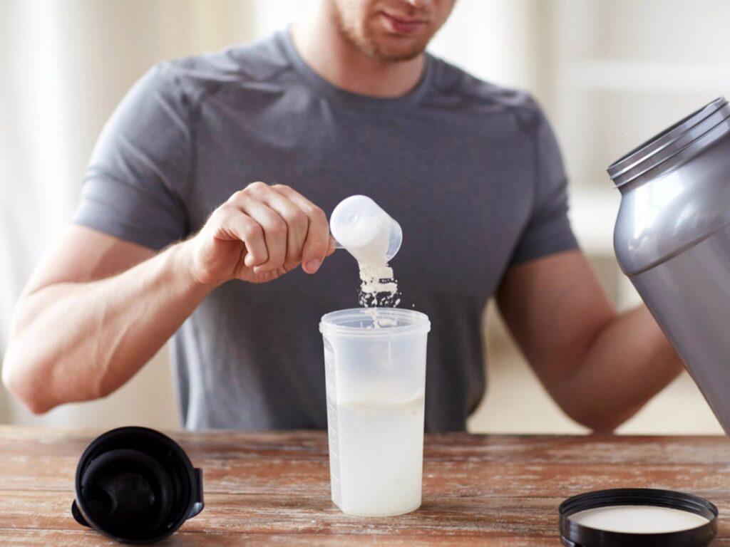 proteina whey ignacio trainer
